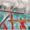 "Das Motiv ""collapsed pi"" aus dem Akustikbilder Katalog der Firma AkuTec"