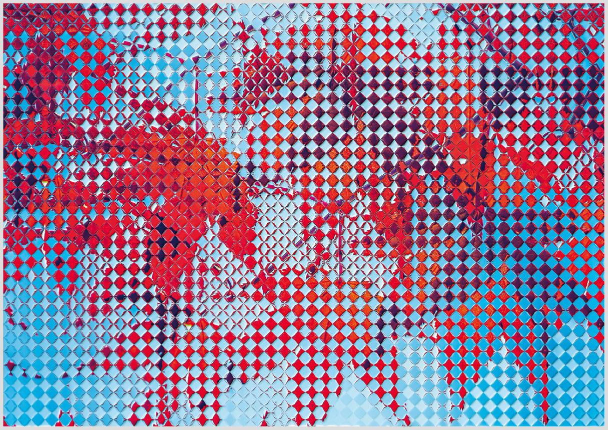 """Das Motiv """"Off Topic"""" von Guido Mayr aus dem Akustikbilder Portfolio der Firma AkuTec"""